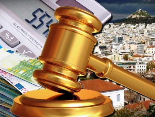 «Kόκκινα Δάνεια» Πώς θα προστατευτείτε ως συνεργάσιμος δανειολήπτης. Δημοσιευμένο άρθρο στο dikaiologitika.gr
