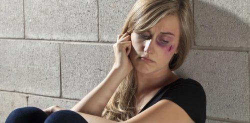 Ενδοοικογενειακή βία και τρόποι αντιμετώπισής της